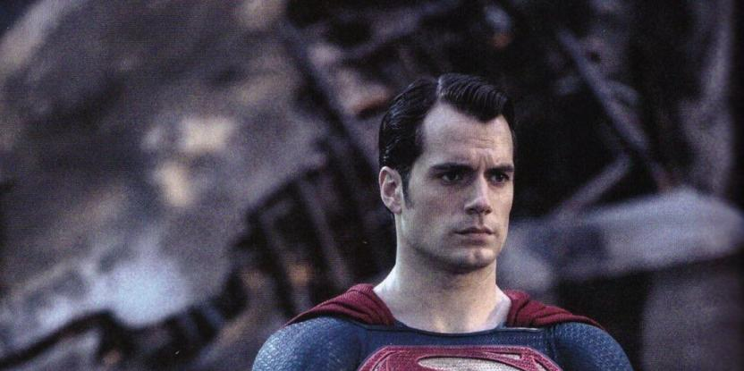 Henry Cavill is Not Going to Give Up on Superman Anytime Soon