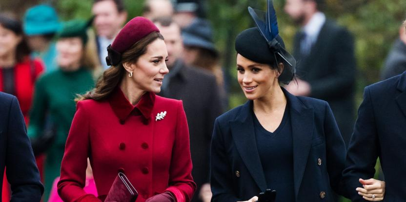 Kate Middleton and Meghan Markle Feud: What is the Truth?
