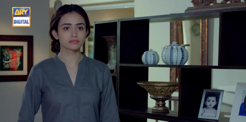 Ruswai, Episode 8: Salman Gives Sameera An Ultimatum