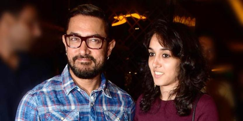Ira Khan on Her Upcoming Directorial Debut: Maybe Someday, I Will Direct My Father