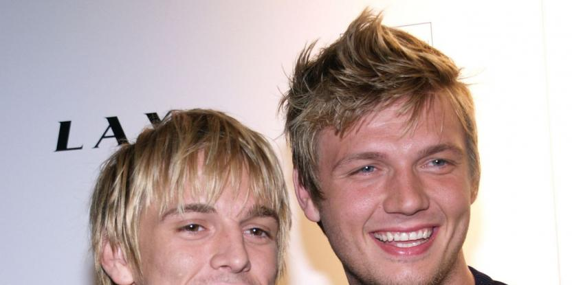 Aaron Carter Gets Restraining Order to Stay Away from Brother, Nick Carter
