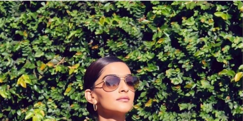 Sonam Kapoor Gives Tips on Maintaining an Ethical Closet