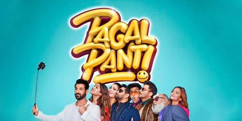 Pagalpanti Box Office Collection Day 3: John Abraham, Anil Kapoor Comedy Witnesses a Successful Run