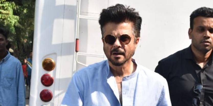 JNU Attacks: Anil Kapoor Shares His Stance and This is What he Had to Say