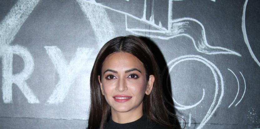Kriti Kharbanda Has Already Shot With Amitabh Bachchan For Chehre