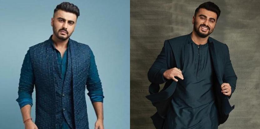 Arjun Kapoor Took Our Blues Away In These Outfits