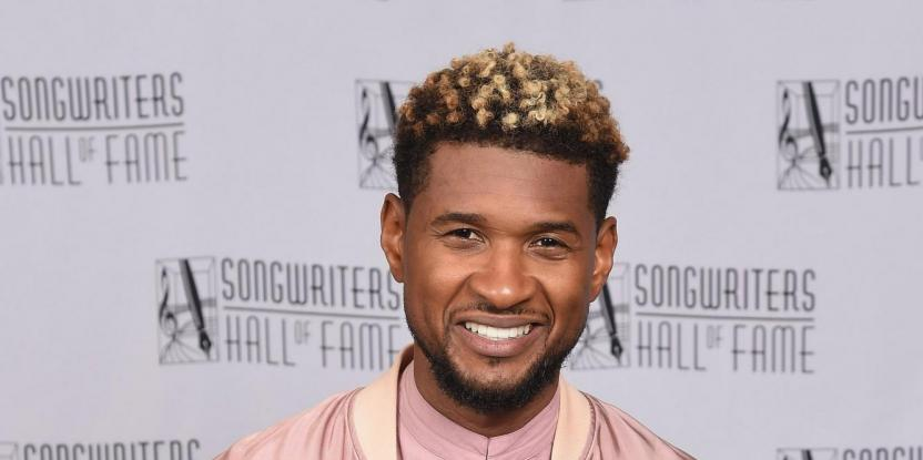 Usher Is Coming To WHITE Dubai