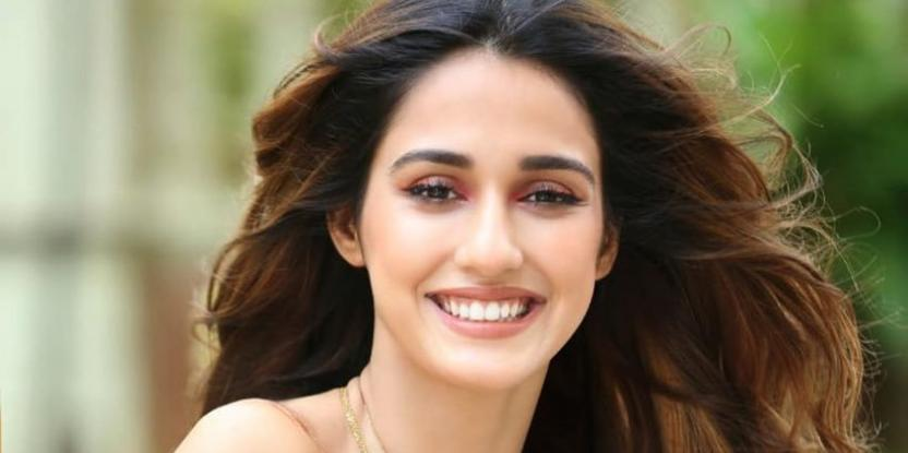 Disha Patani Posts Adorable Selfie With Mommy Dearest