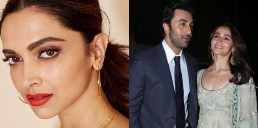 Deepika Padukone Accidentally Revealed That Alia Bhatt Is Getting Married!