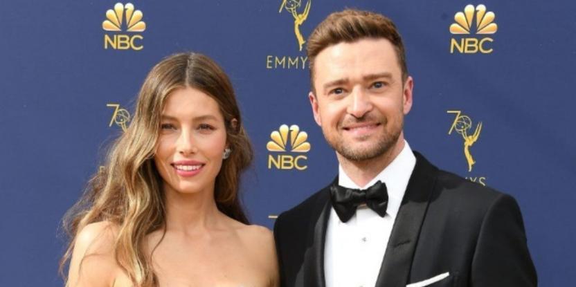 Justin Timberlake, Jessica Biel Untroubled by Alisha Wainwright incident