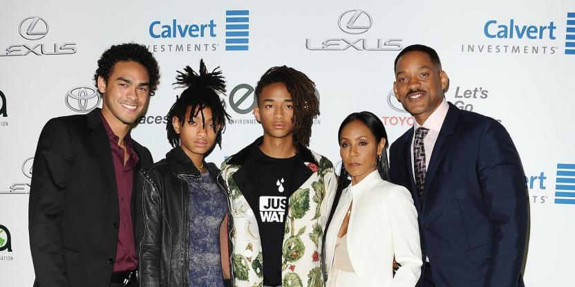 Jada Pinkett Smith Reveals Will Smith Made Insensitive Comments to Their Daughter, Willow