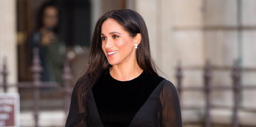Meghan Markle Signs Voiceover Disney Deal Amid Royal Split