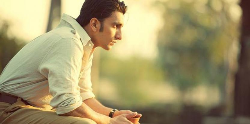 Ranveer Singh Makes Startling Revelation About A Scene From Lootera