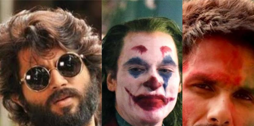 Parvathy Thiruvothu's Comparison of Joker and Kabir Singh and Arjun Reddy Are Off