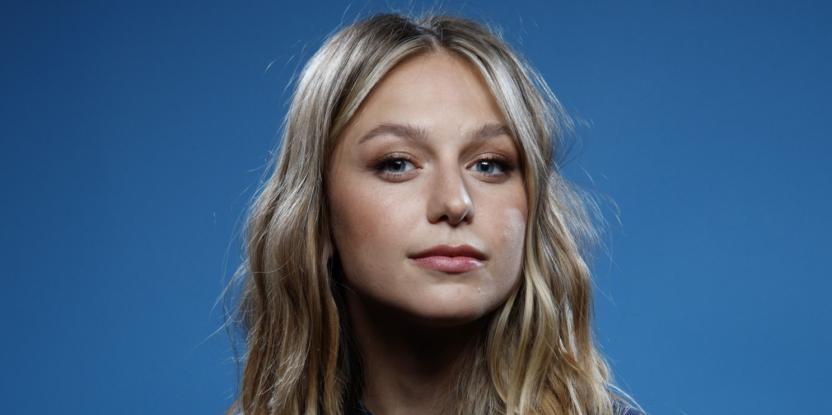 Supergirl Actress Melissa Benoist Opens Up on Her Domestic Abuse Ordeal