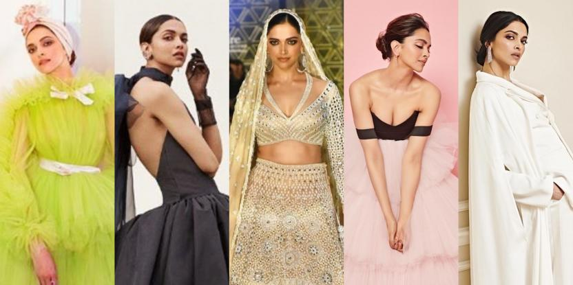 Deepika Padukone's 5 Big Fashion Moments of 2019