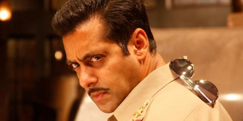 Salman Khan-starrer Dabangg 3 Asked to Remove 'Offensive' Visuals