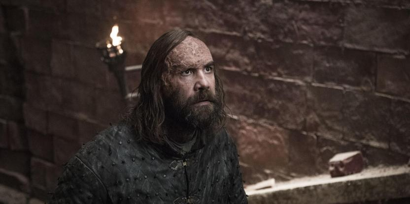 Game of Thrones actor, Rory McCann, who Essayed The Hound was Homeless Before the Show