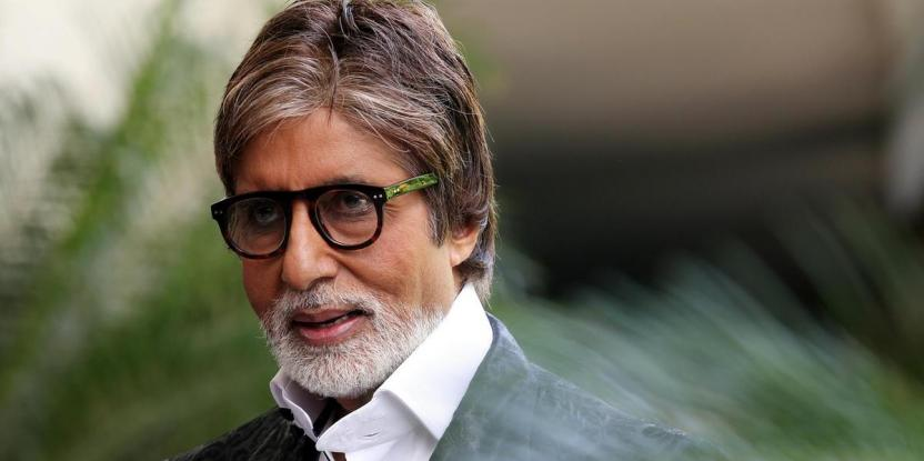 Amitabh Bachchan Wishes Divyansh Pandit All the Success for His Film Hickey