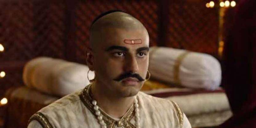Arjun Kapoor on Panipat: 'I Just Followed the Vision of One Man'