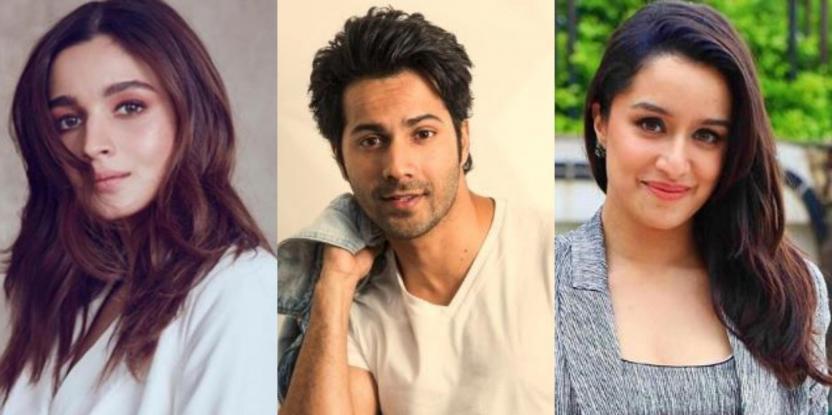 Alia Bhatt, Varun Dhawan, Shraddha Kapoor: Actors who made their Bollywood Debuts in the Last Decade