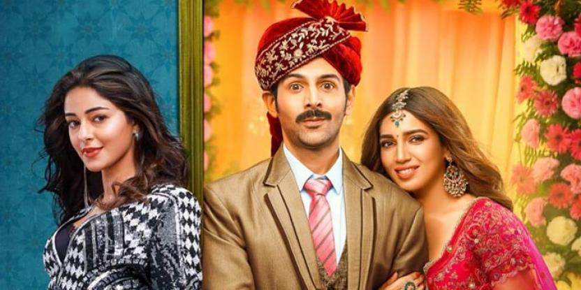 Pati Patni Aur Woh Movie Review: Kartik Aryan and Bhumi Pednekar's Film Lags, Soars and Lags Again