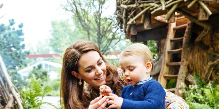 Kate Middleton Struggles With Mum Guilt All the Time