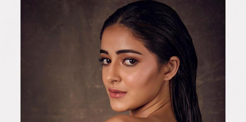 Ananya Panday Opens Up on Being Compared to Janhvi Kapoor, Sara Ali Khan