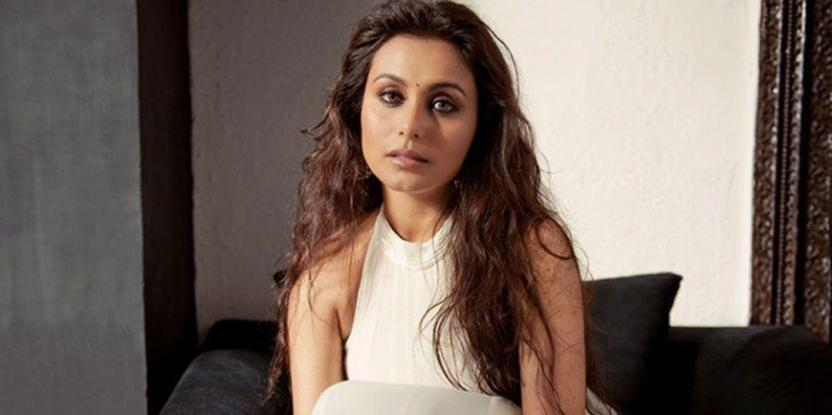 Rani Mukerji's Warm Gesture for Mardaani 2 Promotions is the Highlight of our Day! Here's Why