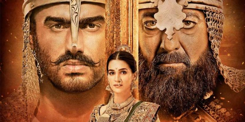 Arjun Kapoor-Sanjay Dutt Starrer Panipat: Check Out the Audience Reactions to the Epic War Film