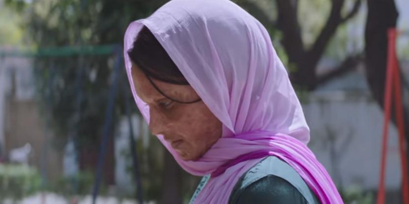 Deepika Padukone's Chhapaak Trailer Review: It Gives you Goosebumps and Tears