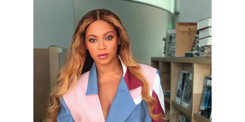 Beyonce Opens Up On The Life Lessons She Was Taught After Her Miscarriage