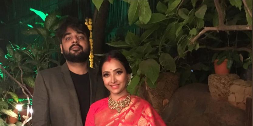 Shweta Prasad Splits from her Husband After Just One Year of Marriage