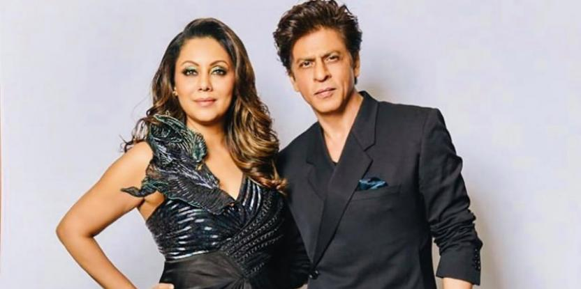 Shah Rukh Khan's Sweet Gesture for Gauri Khan is Breaking the Internet