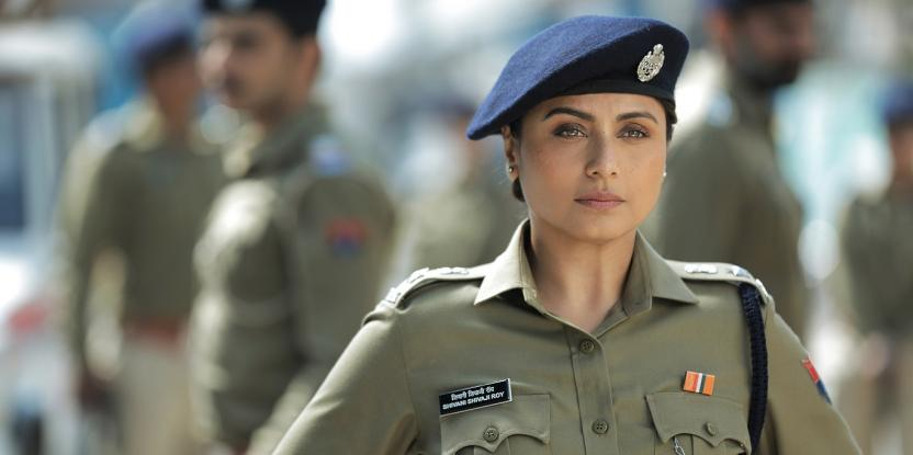 Mardaani 2 Movie Review: Rani Mukerji's Powerful Performance Stands Out In this Crime Thriller