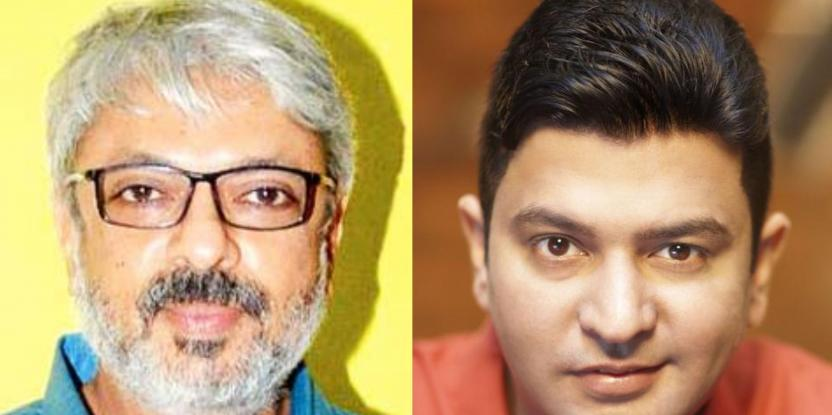 Sanjay Leela Bhansali, Bhushan Kumar to Co-Produce Film on Balakot Strike