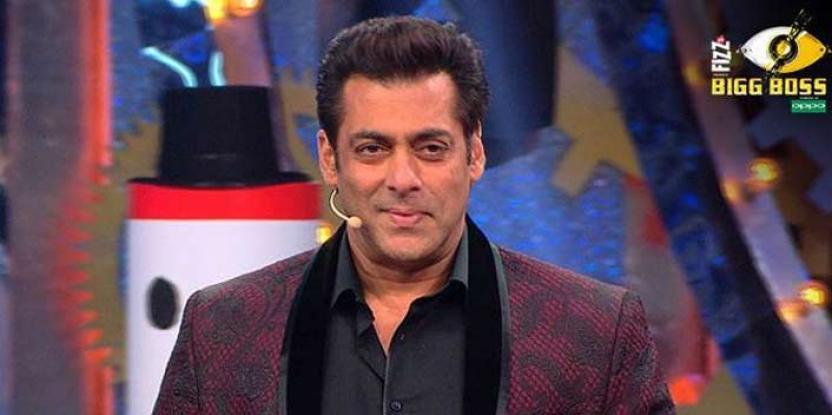 Bigg Boss Season 13: Salman Khan Spills the Beans on Whether he is Leaving the Reality Show