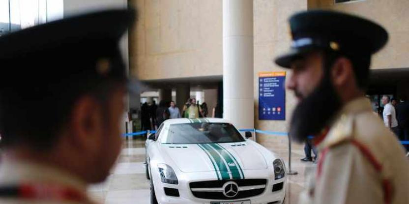 Dubai Police: Here's How It Plans to Prevent Crimes Before They are Even Committed