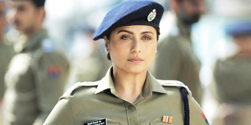 Mardaani 2 Box Office Collection Day 2: Rani Mukerji's Film Collects INR 6.5 Crore on Saturday