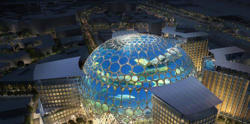 Expo 2020 Dubai Signs An Agreement With Dubai Culture and Arts Authority