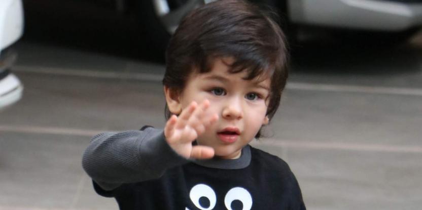 An Open Letter To Birthday Boy Taimur Ali Khan