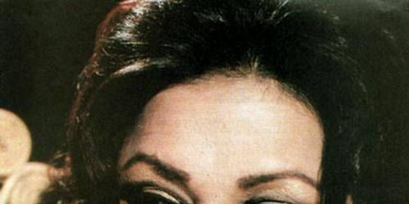 Noor Jahan Has Left a Legacy for Generations to Cherish