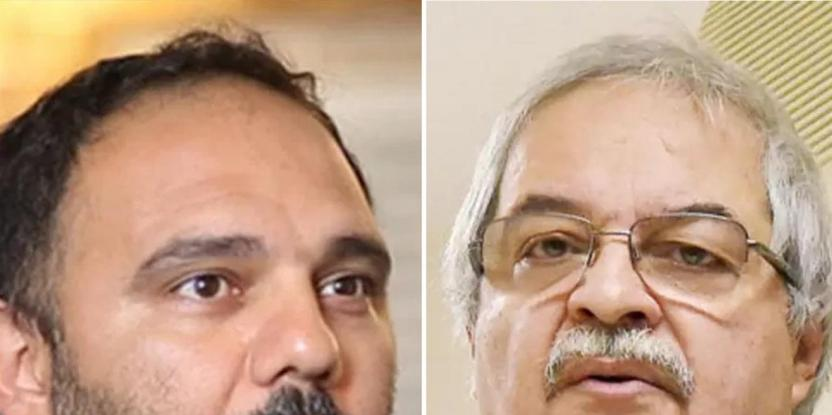 """Jami Mahmood vs Hameed Haroon, Jami Speaks Out: """"I Am Going to Fight Back"""""""
