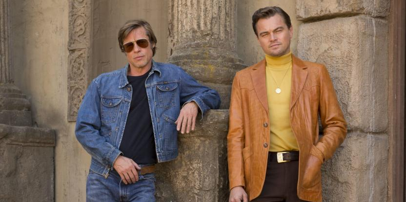 Quentin Tarantino Wins Awards for Best Direction, Plans to Release Once Upon A Time In Hollywood's 4-Hour Cut