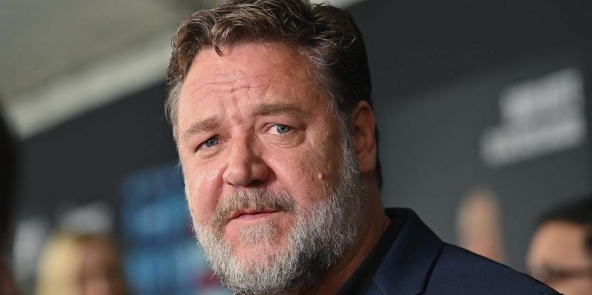 Golden Globes 2020: Russell Crowe Highlights Climate Change, Draws Mixed Reaction on Twitter