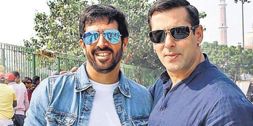 Salman Khan to Reunite With Bajrangi Bhaijaan Director Kabir Khan?