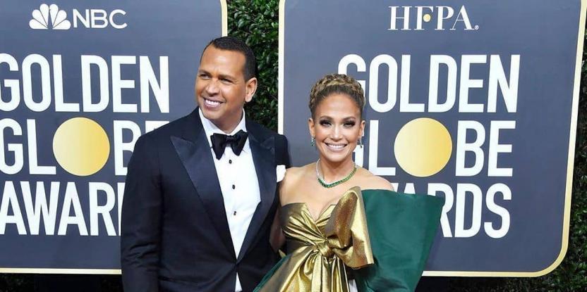 Jennifer Lopez's Appreciation Post for fiancé Alex Rodriguez is Melting Our Hearts