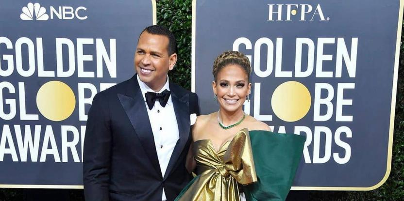 Jennifer Lopez's Appreciation Post for fiancé Alex Rodriguez is Melting Our Hearts