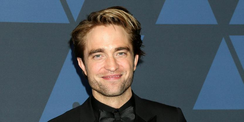 Robert Pattinson's First Look as Batman Revealed. Find Out Here!