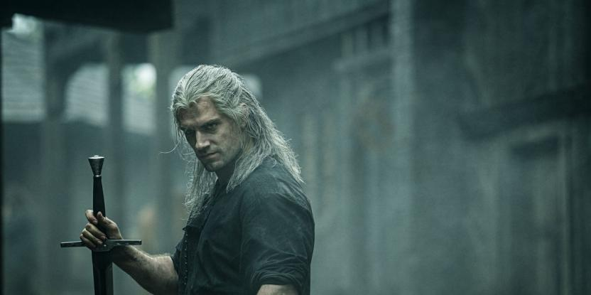 The Witcher to Return for Season Two